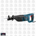 "Bosch Tools RS7 Reciprocating Saw 1-1/8"" ""Power"" stroke + LED headlights"