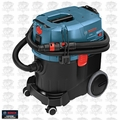 Bosch Tools VAC090AH 9 Gallon HEPA Dust Extractor w/ Automatic Filter Clean
