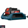 Bosch Tools WC18CF-102 18V Wireless Charging Starter Kit w/ BATTERY & Frame