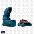 Bosch Tools WC18CHF-102 18V Wireless Charging Starter Kit w/ Holster & Frame