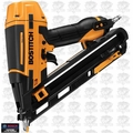 Bostitch BTFP72155 Smart Point 15GA DA Style Angle Finish Nailer Kit