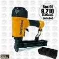 Bostitch CF15-2 Corrugated Fastener Tool Kit - Miter Butt Joining too!