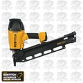 "Bostitch F21PL2 2"" to 3-1/2"" 21 Deg. Industrial Framing Nailer"