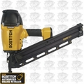 "Bostitch F28WW 2"" to 3 1/2"" 28 Deg. Industrial Framing Nailer"