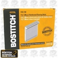 "Bostitch FLN-150 5,000 1-1/2"" L Shaped Hardwood Flooring Cleat Nails 5x"