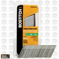 "Bostitch FN1524 3,655 1-1/2"" 15GA ""FN"" Style Angled Finish Nails"