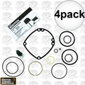 Bostitch N66C-RK 4pk Rebuild Kit for N66C