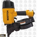 "Bostitch N80CB-1 15 Deg. Industrial Coil Framing Nailer 1-1/2"" to 3-1/4"""