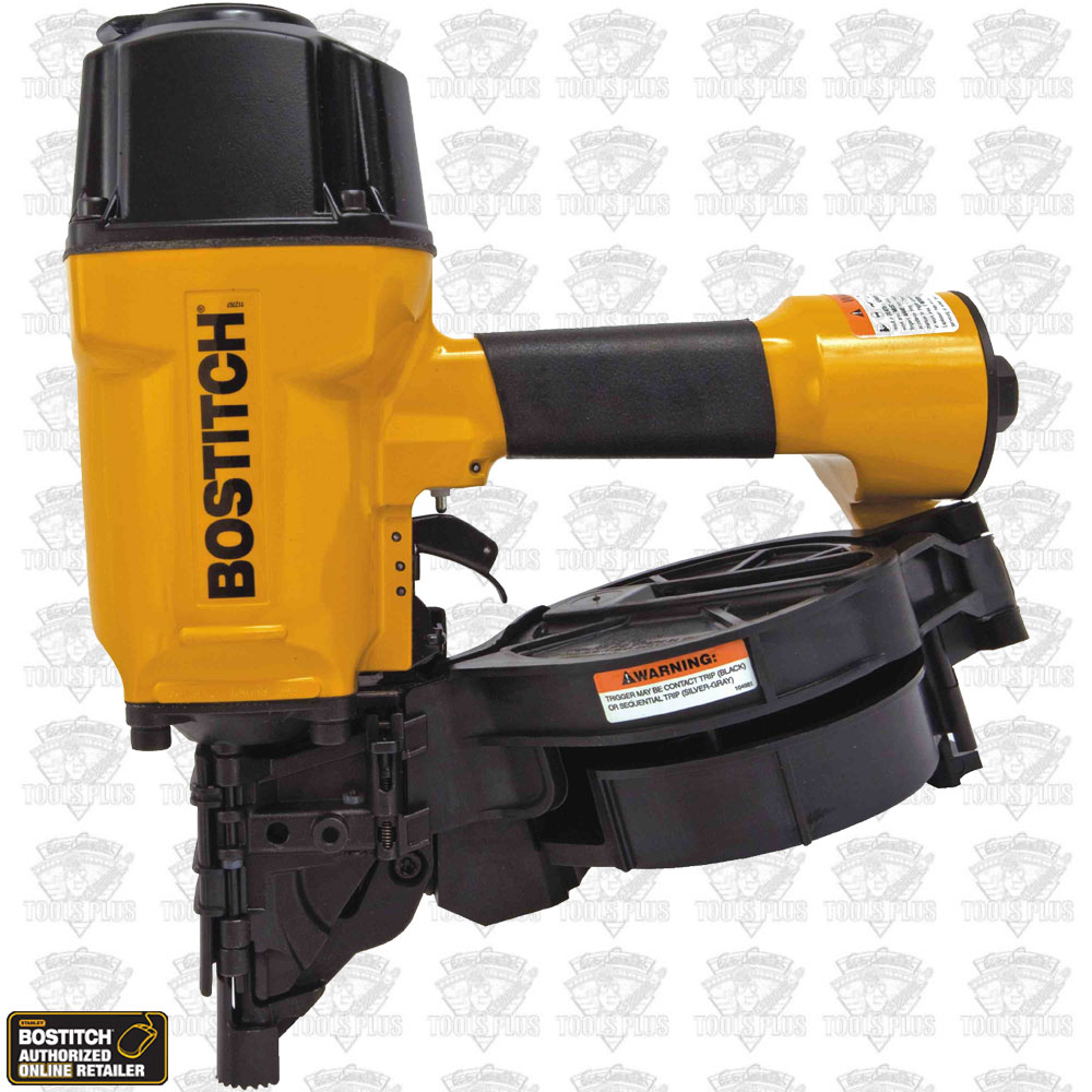 Bostitch Industrial Coil Framing Nailer 1 1 2 Quot To 3 1 4