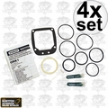 Bostitch ORK11 O-Ring Kit 4x