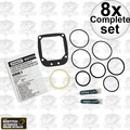 Bostitch ORK11 8x Genuine Bostitch Service Repair Kit O-Ring Kit