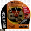 "Bostitch PN50 PN50 Palm Nailer + 1/4"" x 50' ProHoze with"