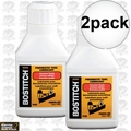 Bostitch PREMOIL 4OZ 2x 4oz Pneumatic Air Tool Lubricant Oil