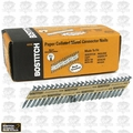 "Bostitch PT-MC14815-1M Box of 1000 1-1/2"" x .148 35 deg. Strapshot Nails"
