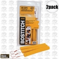 Bostitch SB-CAPS 1000 Pack Cap Stapler and Nailer Caps 2x