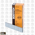 Bostitch SB97-1GLS 5,000pk 97 SERIES STAPLE 1IN