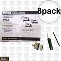 Bostitch TVA5 8pk Trigger Valve Repair Kit for S32 and BT Nailers