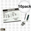 Bostitch TVA6 Service Repair Kit Trigger Assembly 10x