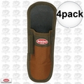 Bucket Boss 54042 4pk Utility Knife Sheath