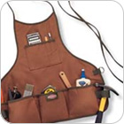 Carpenter Aprons