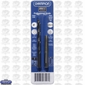 Champion Cutting Tools 06548 5/16-18 Tap + #F Drill Bit Combo Pack