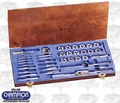 "Champion Cutting Tools S32M-LTD 32 Piece 308-327"" Metric Tap and Die Set"