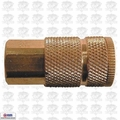 "Coilhose 140 1/4"" NPT Female ARO style Air Coupler"