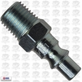 "Coilhose 1401-DL 1/4"" NPT Male ARO Air Fitting"