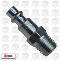 "Coilhose 1501 1/4"" NPT Male M Plug Air Fitting"