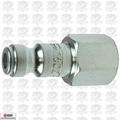 "Coilhose 1602 1/4"" NPT Female T Plug Air Fitting"