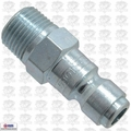 "Coilhose 5901 3/8"" NPT Male P Plug Air Fitting"