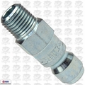 "Coilhose 5903 1/4"" NPT Male P Plug Air Fitting"