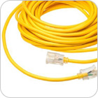Extension Cords, Outdoor, Tool Cords