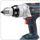 Cordless Drills and Impact Drivers