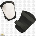 Custom Leathercraft V230 Plastic Cap Swivel Kneepads