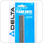 Planer Blades and Knives