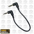 DeWalt 5140127-14 Audio Input Cable for DCR015 Radio Charger