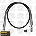 "DeWalt DCGG5703-42 42"" Grease Gun Hose Assembly Universal Replacement"
