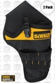 DeWalt DG5120 2pk Heavy-Duty Drill Holster