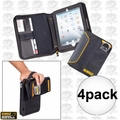DeWalt DG5145 4pk Contractor's Business Portfolio Holder for iPad 2/3/4/Air