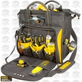 DeWalt DGL573 Lighted Technicians Tool bag
