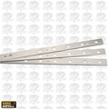 "DeWalt DW7352 13"" Replacement DW735 Planer Blades Genuine"