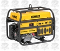 DeWalt DXGN6000 6000 Watt Commercial Generator w/ Recoil Start