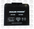 DeWalt G89101 12V 18Ah Sealed Lead Acid Rechargeable Battery