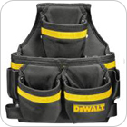 Tool Pouches, Tool Boxes, Tool Belts and Organizers