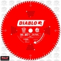 "Diablo D1484X 14"" x 84 Tooth ATB Miter Wood Saw Blade"