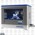 Dremel 3D20-01 Idea Builder 3D Printer OB