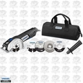"""Dremel US40-DR 7.5 Amp 4"""" Reconditioned Ultra-Saw Tool Kit"""