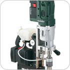 Electromagnetic Drill Press