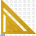 Empire 296 7'' Polycast Rafter Square